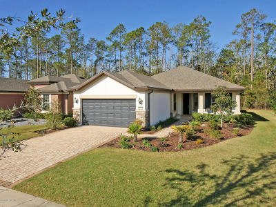 Ponte Vedra Single Family Home For Sale: 117 Woodhurst Dr