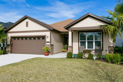 Ponte Vedra Single Family Home For Sale: 48 Queensland Cir