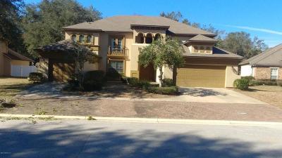 Orange Park Single Family Home For Sale: 3829 Cardinal Oaks Cir