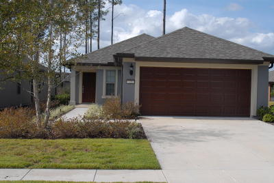 Ponte Vedra Beach Single Family Home For Sale: 221 Hawks Harbor Rd