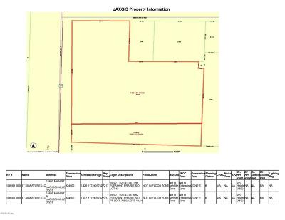 Residential Lots & Land For Sale: 14839 Main St N
