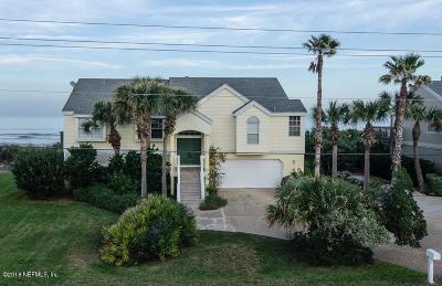 Ponte Vedra Beach Single Family Home For Sale: 3049 S Ponte Vedra Blvd