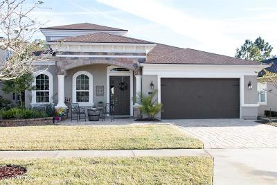 Ponte Vedra Beach Single Family Home For Sale: 113 Portside Ave