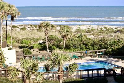 St. Johns County Condo For Sale: 5650 A1a S #G234