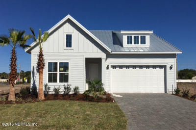 Ponte Vedra Beach Single Family Home For Sale: 316 Marsh Cove Dr