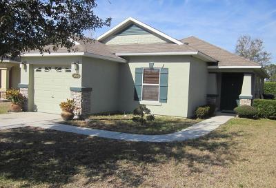 St. Johns County Single Family Home For Sale: 1004 Enon Ct