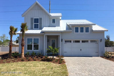 Ponte Vedra Beach Single Family Home For Sale: 304 Marsh Cove Dr