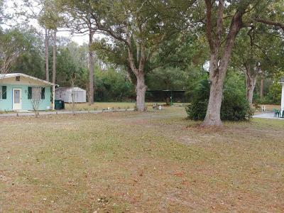 Jacksonville Single Family Home For Sale: 2124 Southside Blvd