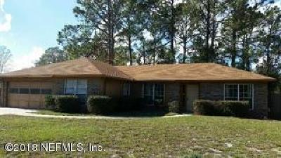 Single Family Home For Sale: 798 Maplewood Ln