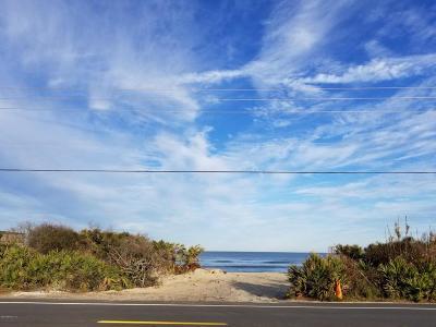 Ponte Vedra Beach Residential Lots & Land For Sale: 2739 S Ponte Vedra Blvd