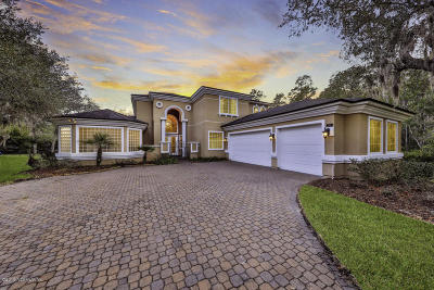 Nocatee Single Family Home For Sale: 241 Port Charlotte Dr