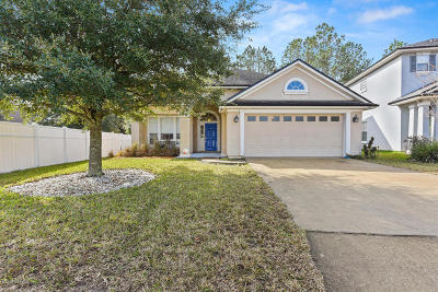 Orange Park, Fleming Island Single Family Home For Sale: 3767 Pondview St