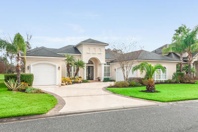 Orange Park, Fleming Island Single Family Home For Sale: 1988 Hickory Trace Dr