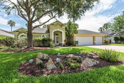 St Augustine Single Family Home For Sale: 485 San Nicolas Way
