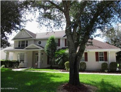 Julington Creek Single Family Home For Sale: 236 N Checkerberry Way