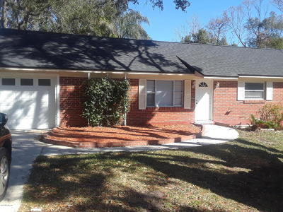 Clay County Single Family Home For Sale: 421 La Paz Pl