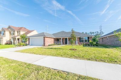 Duval County Single Family Home For Sale: 12510 Dewhurst Cir