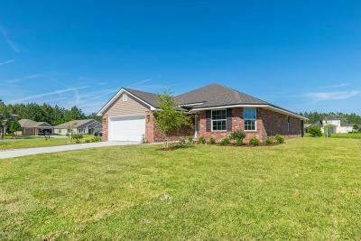 Duval County Single Family Home For Sale: 12319 Dewhurst Cir