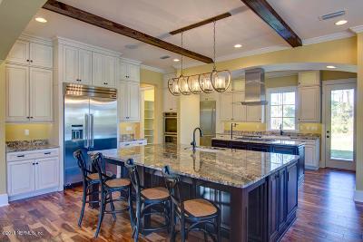 Jacksonville Single Family Home For Sale: 9200 Heckscher Dr