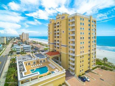 Duval County Condo For Sale: 917 1st St N #203
