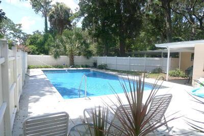 Jacksonville Single Family Home For Sale: 5721 Clifton Ave