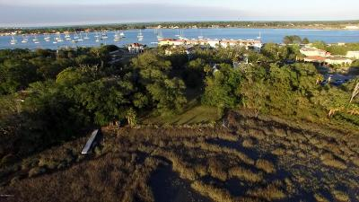 St Augustine Residential Lots & Land For Sale: Marine St