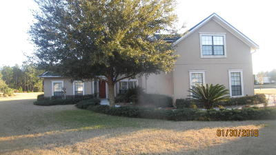 Clay County Single Family Home For Sale: 1429 Black Pine Ct