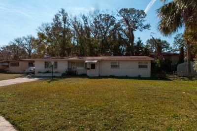 Single Family Home For Sale: 2752 Emily Ln