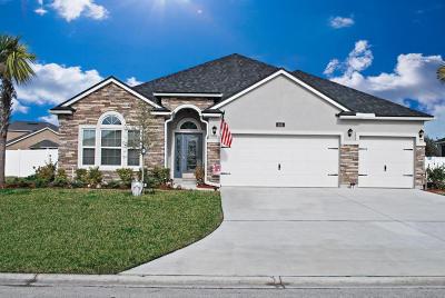 Murabella Single Family Home For Sale: 144 E Positano Ave
