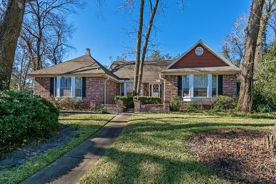 Orange Park Single Family Home For Sale: 2234 Birdwood Dr