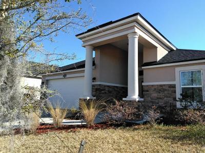 Single Family Home For Sale: 1901 High Prairie Ln