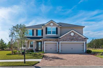 Single Family Home For Sale: 12132 Ridge Crossing Way