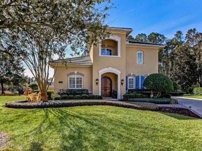 Jacksonville Single Family Home For Sale: 13108 Via Roma Ct