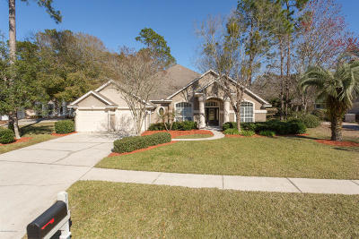 Single Family Home Sale Pending: 1759 Country Walk Dr