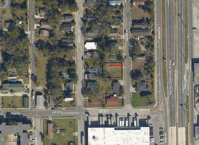 Residential Lots & Land For Sale: 1120 Weare St