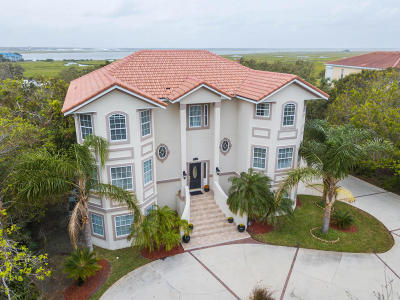St Augustine Single Family Home For Sale: 1500 Windjammer Ln