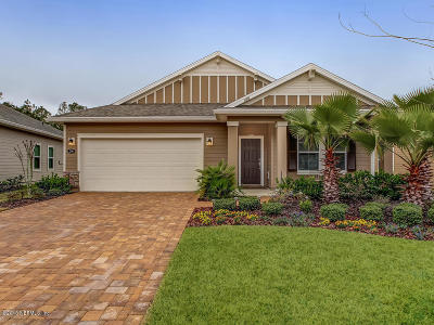 Ponte Vedra, Nocatee Single Family Home For Sale: 336 Aspen Leaf Dr