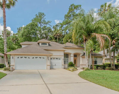 Ponte Vedra Beach Single Family Home For Sale: 101 Old Mill Ct