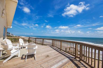 Ponte Vedra Beach Multi Family Home For Sale: 2939 S Ponte Vedra Blvd
