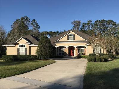 Green Cove Springs Single Family Home For Sale: 3688 La Costa Ct