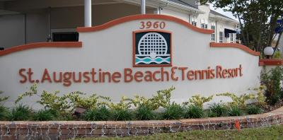 St. Johns County Townhouse For Sale: 3960 A1a S #611