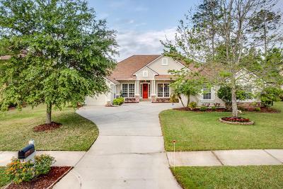 Orange Park Single Family Home For Sale: 2480 Crosswicks Rd