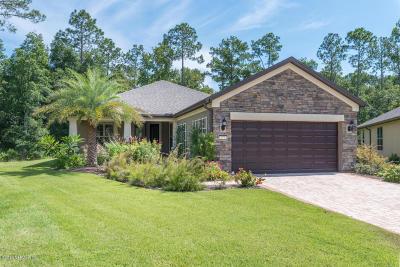 Ponte Vedra Beach Single Family Home For Sale: 373 Woodhurst Dr