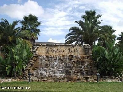 Duval County Condo For Sale: 8216 White Falls Blvd #15-5