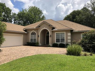 Single Family Home For Sale: 2644 Country Club Blvd