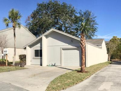 Ponte Vedra Beach Single Family Home For Sale: 2447 Lorraine Ct N
