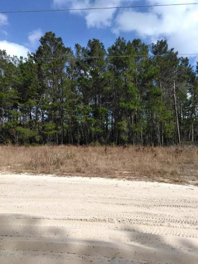 Residential Lots & Land For Sale: 5519 Lodge Rd