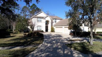 32092 Single Family Home For Sale: 229 Pinehurst Pointe Dr