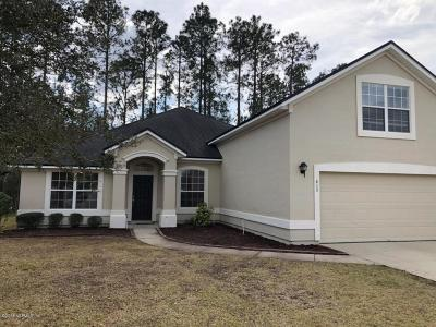 Johns Creek Single Family Home For Sale: 613 W Johns Creek Pkwy