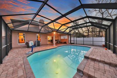 Orange Park Single Family Home For Sale: 3946 Leatherwood Dr